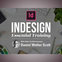 InDesign CC - Essentials