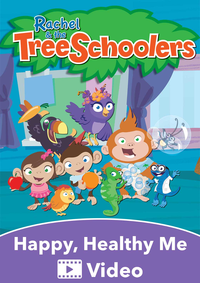 TreeSchoolers - Happy, Healthy Me