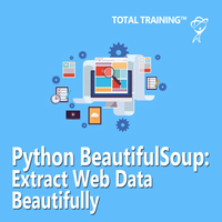 Python BeautifulSoup: Extract Web Data Beautifully